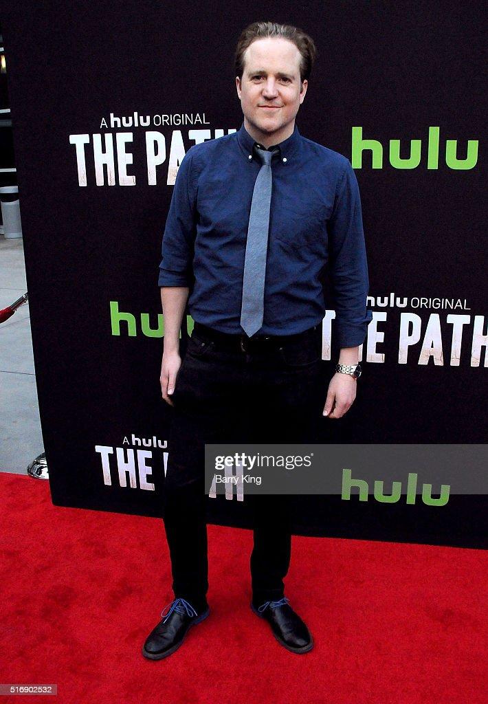 "Premiere Of Hulu's ""The Path"" - Arrivals"