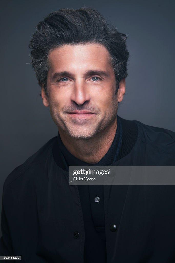 Cannes Series Portraits, Self Assignment, April 2018