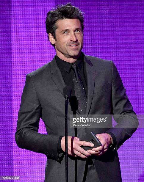 Patrick Dempsey Pictures and Photos | Getty Images