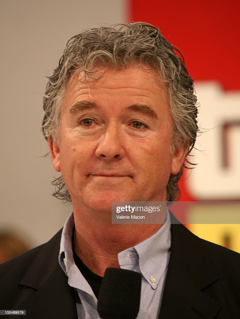 Actor Patrick Duffy attends 'The Price Is Right' Daytime Emmys-themed episode taping at CBS Studios on May 24, 2010 in Los Angeles, California.