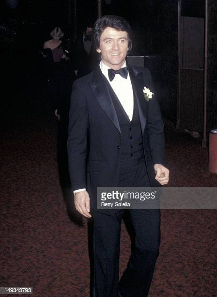 Actor Patrick Duffy attends the Sixth Annual People's Choice Awards on January 24 1980 at the Hollywood Palladium in Hollywood California