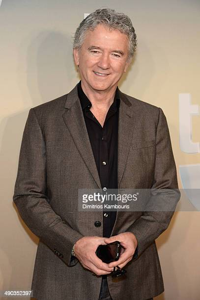 Actor Patrick Duffy attends the TBS / TNT Upfront 2014 at The Theater at Madison Square Garden on May 14 2014 in New York City 24674_002_0169JPG