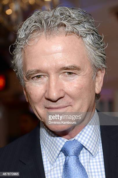 Actor Patrick Duffy attends the White House Correspondents' Dinner Weekend PreParty hosted by The New Yorker's David Remnick at the W Hotel...