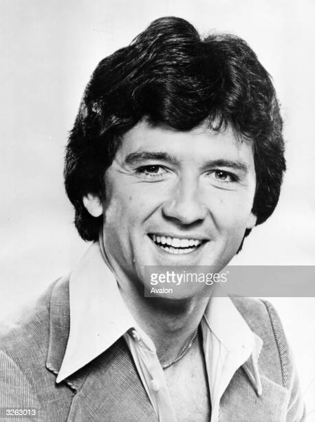 Actor Patrick Duffy who played Bobby Ewing in the television series 'Dallas' and has appeared in films and television series