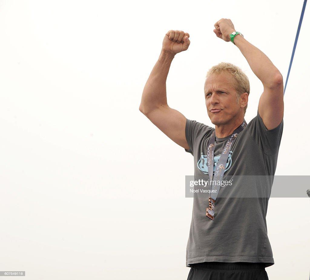 Nautica Malibu Triathlon Presented By Equinox : News Photo