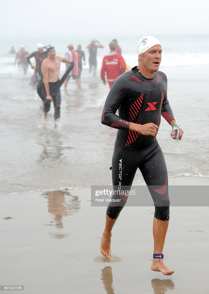 Nautica Malibu Triathlon Presented By Equinox : News Photo