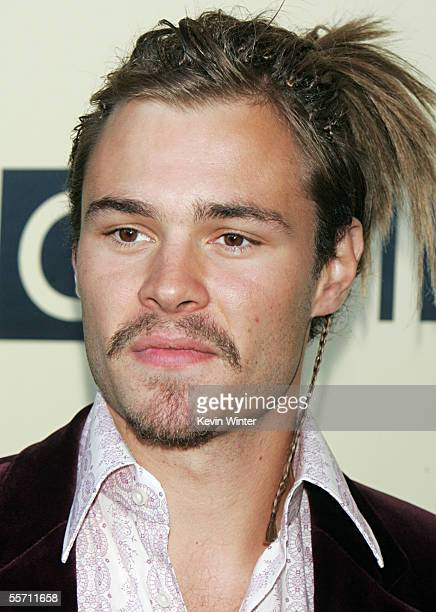 Actor Patrick Flueger arrives at the 3rd Annual British Academy of Film and Television Art/Los Angeles Tea Party honoring Emmy nominees at the Park...