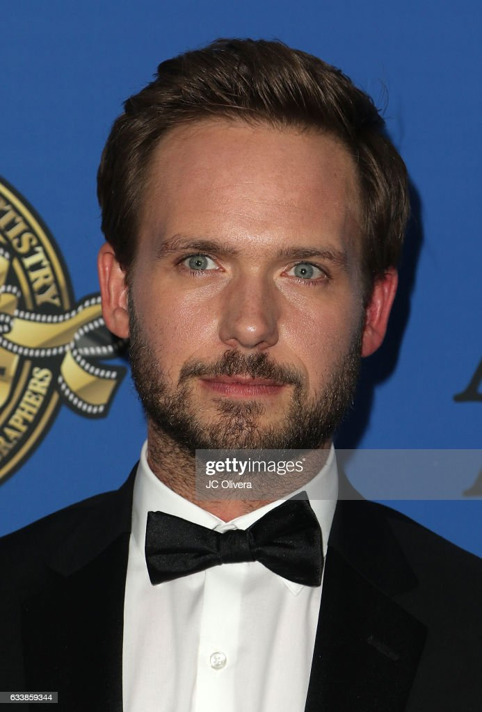 31st Annual American Society Of Cinematographers Awards - Arrivals : News Photo