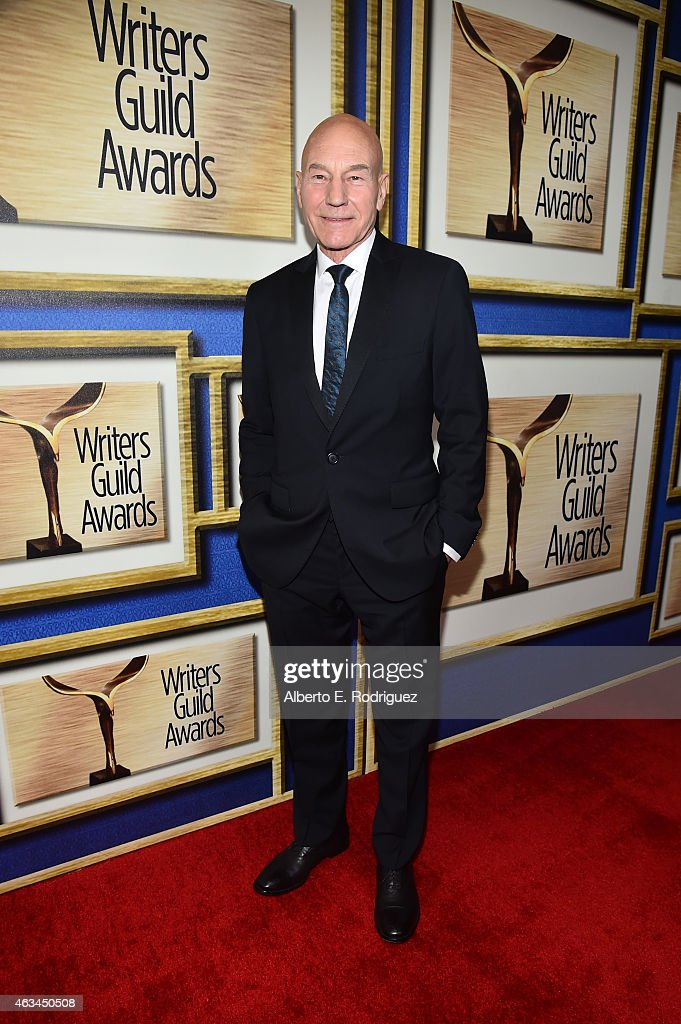2015 Writers Guild Awards L.A. Ceremony - Red Carpet