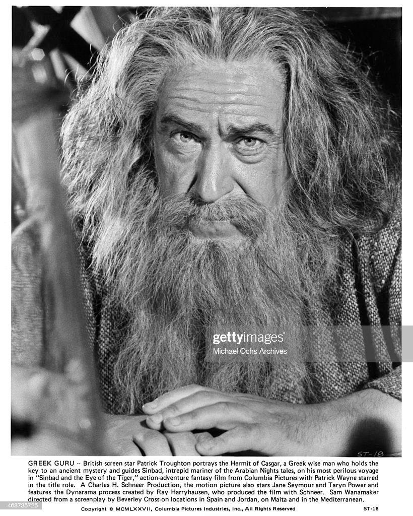 Fappening Patrick Troughton (1920-1987) naked photo 2017