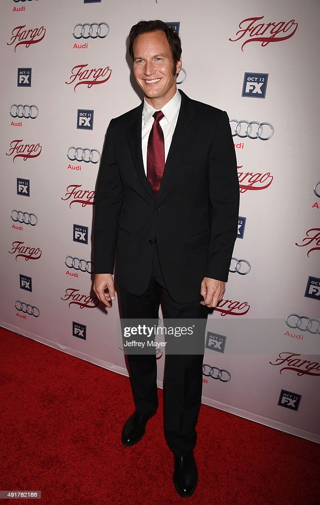 "Premiere Of FX's ""Fargo"" Season 2 - Arrivals"