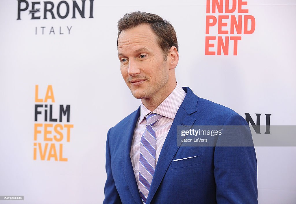 2016 Los Angeles Film Festival - 'The Conjuring 2' Premiere - Arrivals : News Photo