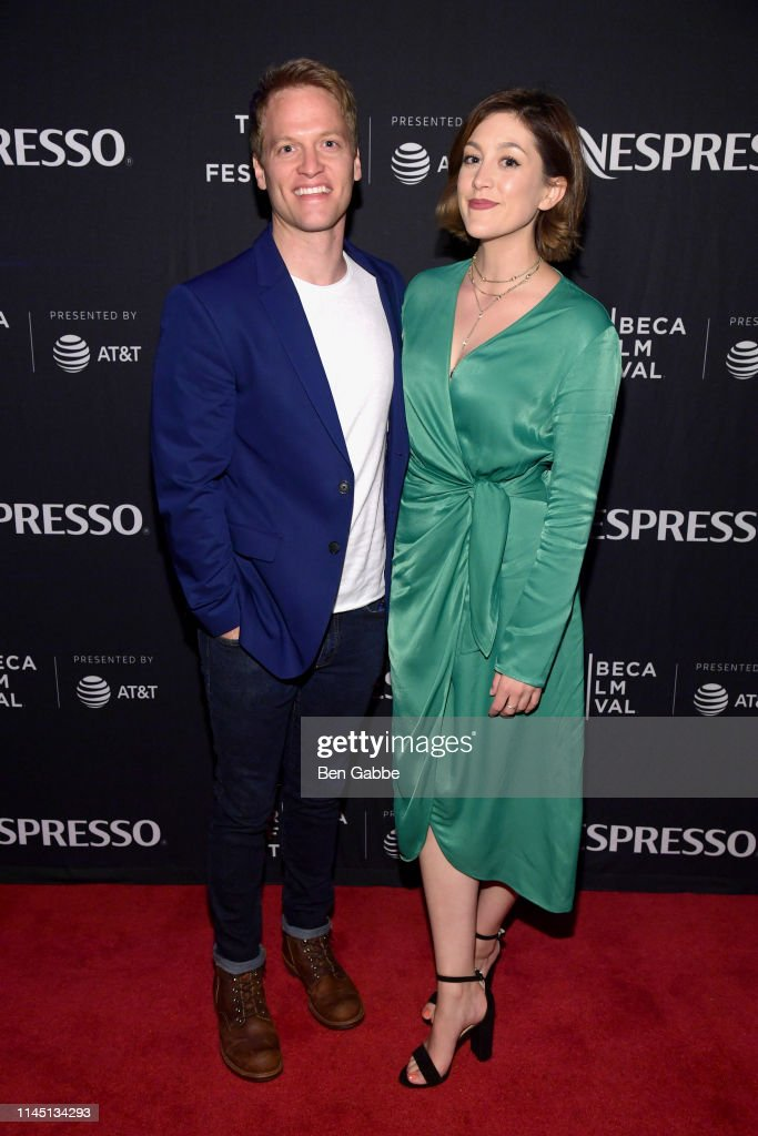 Tribeca Film Festival After-Party For Standing Up, Falling Down Hosted By Nespresso At The Ainsworth Chelsea : News Photo