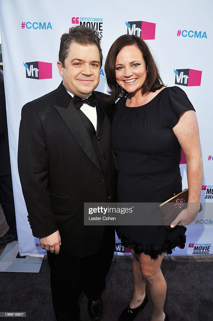17th Annual Critics' Choice Movie Awards - Red Carpet