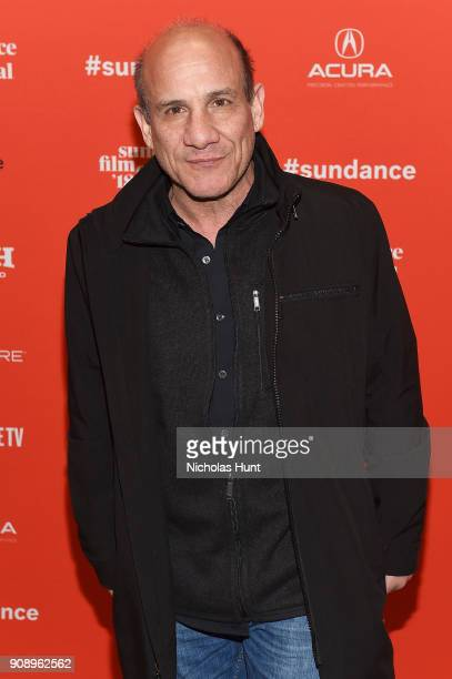 Actor Paul BenVictor attends the 'Monster' Premiere during the 2018 Sundance Film Festival at Eccles Center Theatre on January 22 2018 in Park City...