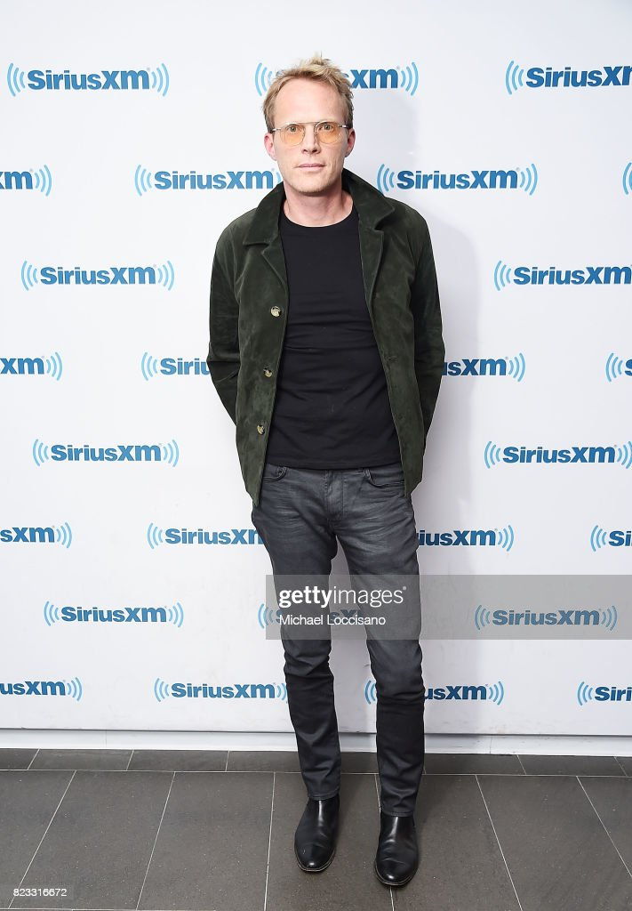 Celebrities Visit SiriusXM - July 24, 2017