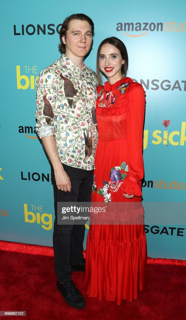 """The Big Sick"" New York Premiere"