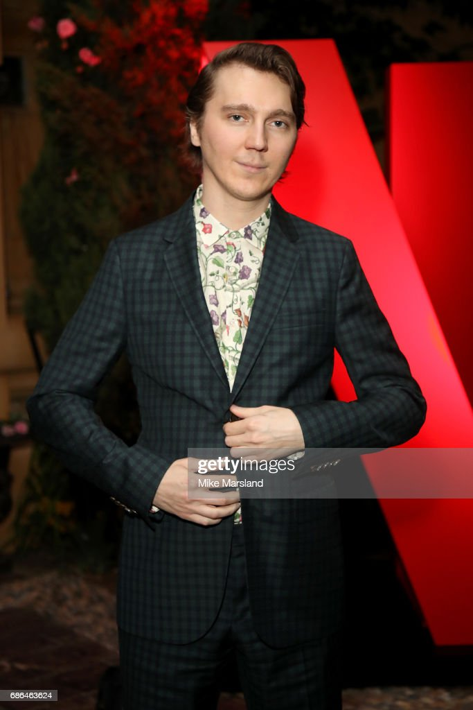 Netflix Party - The 70th Annual Cannes Film Festival