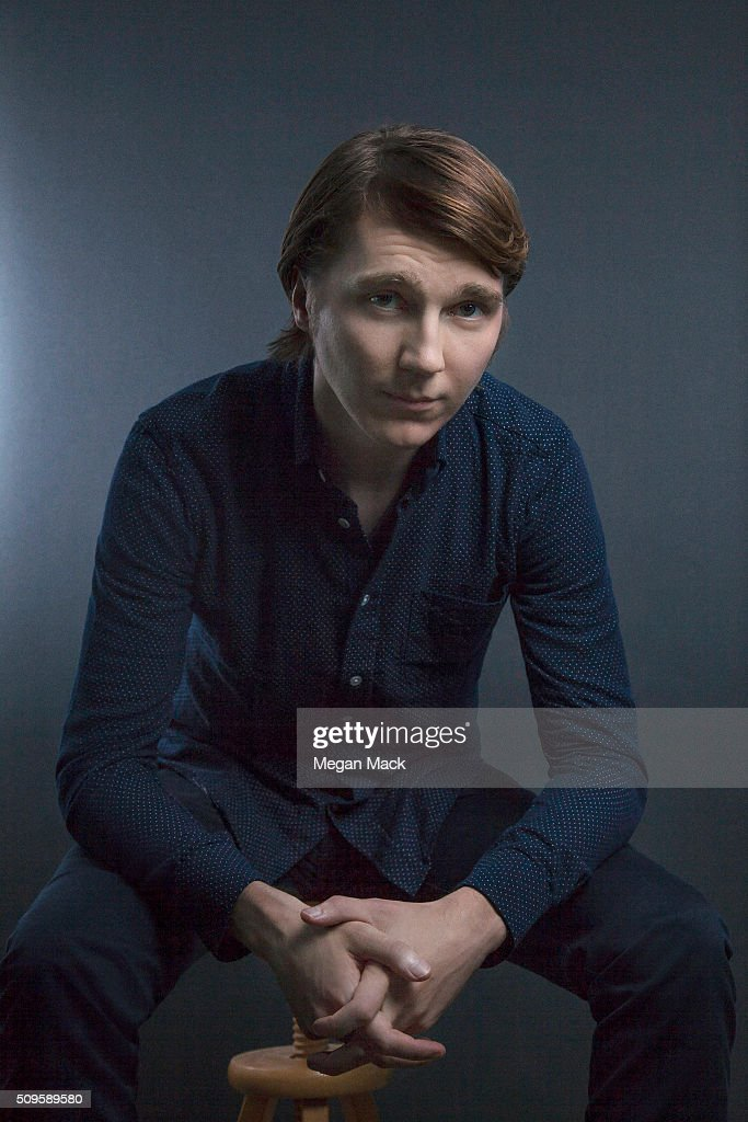 Paul Dano, The Wrap, November 1, 2015