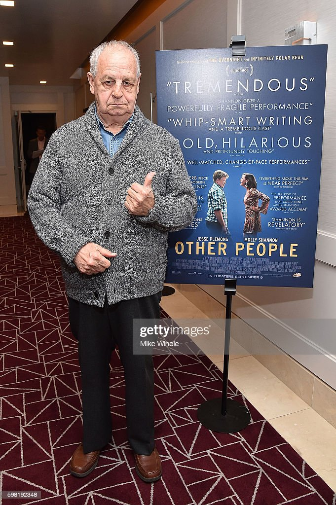 """Premiere Of Vertical Entertainment's """"Other People"""" - Red Carpet"""
