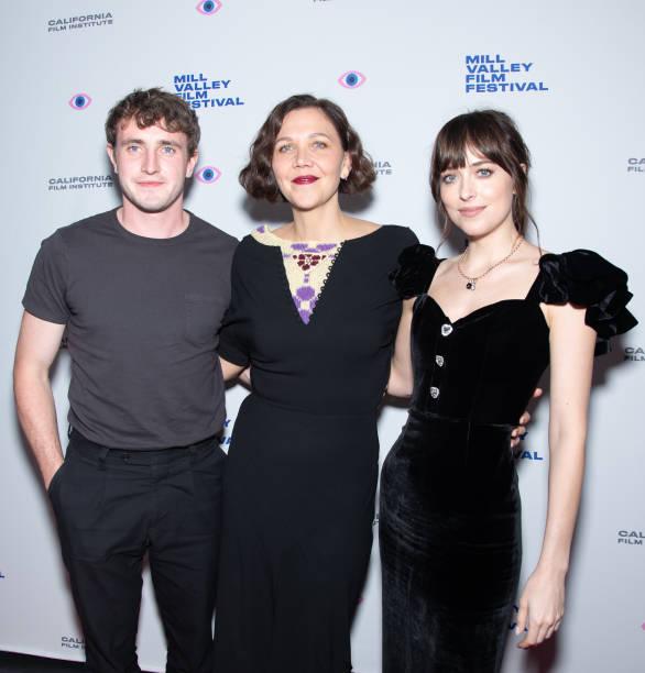 """CA: 2021 Mill Valley Film Festival - Ensemble Spotlight Screening Of """"The Lost Daughter"""""""