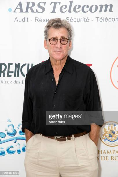 Actor Paul Michael Glaser attends Vanessa Moselle Just Because part one silent auction benefiting Susan G Komen Los Angeles on September 23 2017 in...
