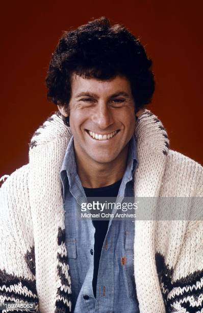 Actor Paul Michael Glaser poses for a portrait in circa 1976