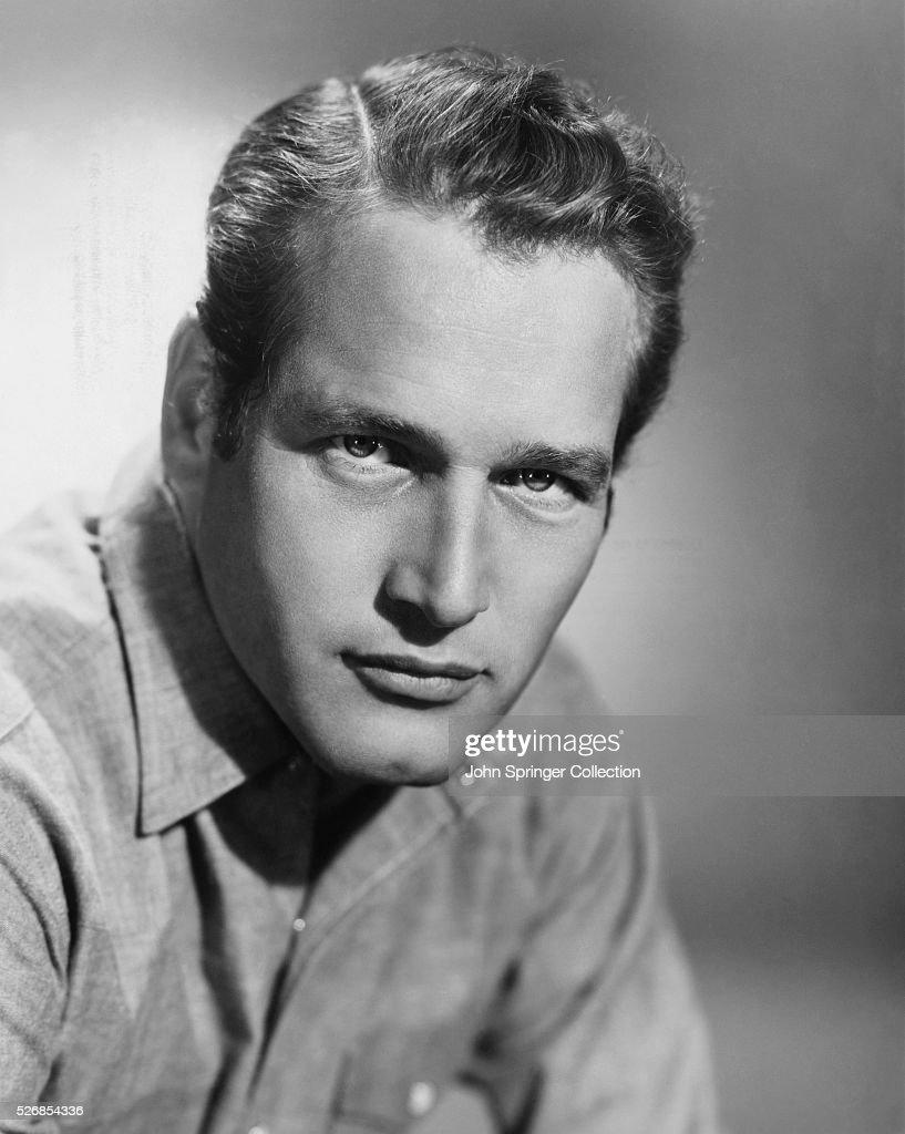 Actor Paul Newman : ニュース写真