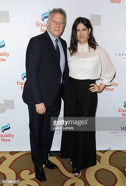 Actor Paul Reiser and wife Paula Ravets attend Equality Now's 3rd annual Make Equality Reality gala at Montage Beverly Hills on December 5 2016 in...
