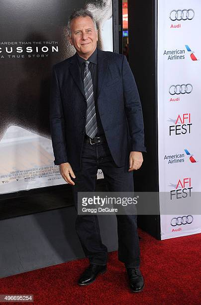 Actor Paul Reiser arrives at the AFI FEST 2015 Presented By Audi Centerpiece Gala Premiere of Columbia Pictures' 'Concussion' at TCL Chinese Theatre...