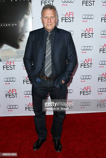 Actor Paul Reiser attends the Centerpiece Gala Premiere of Columbia Pictures' 'Concussion' during AFI FEST 2015 presented by Audi at TCL Chinese...