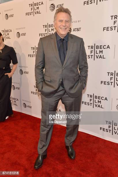 Actor Paul Reiser attends the 'There's Johnny' Premiere during the 2017 Tribeca Film Festival at SVA Theater on April 27 2017 in New York City