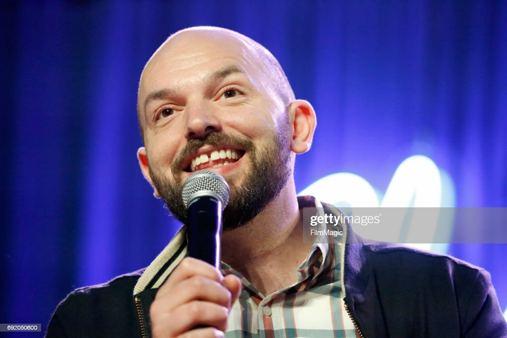 Colossal Clusterfest - Larkin Comedy Club - Day 2