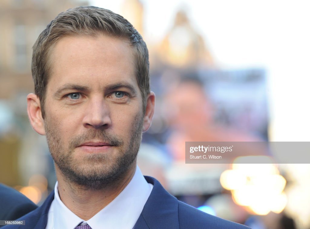World Premiere Of Fast & Furious 6 : News Photo