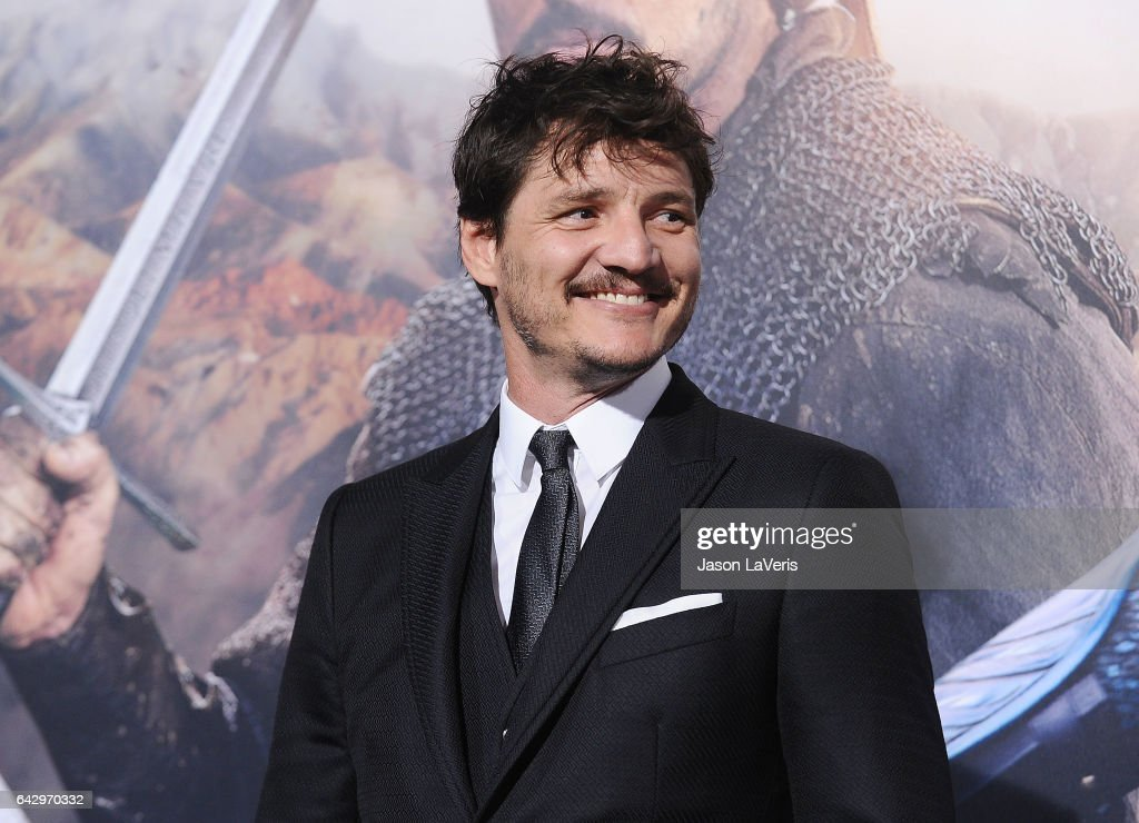 "Premiere Of Universal Pictures' ""The Great Wall"" - Arrivals : News Photo"