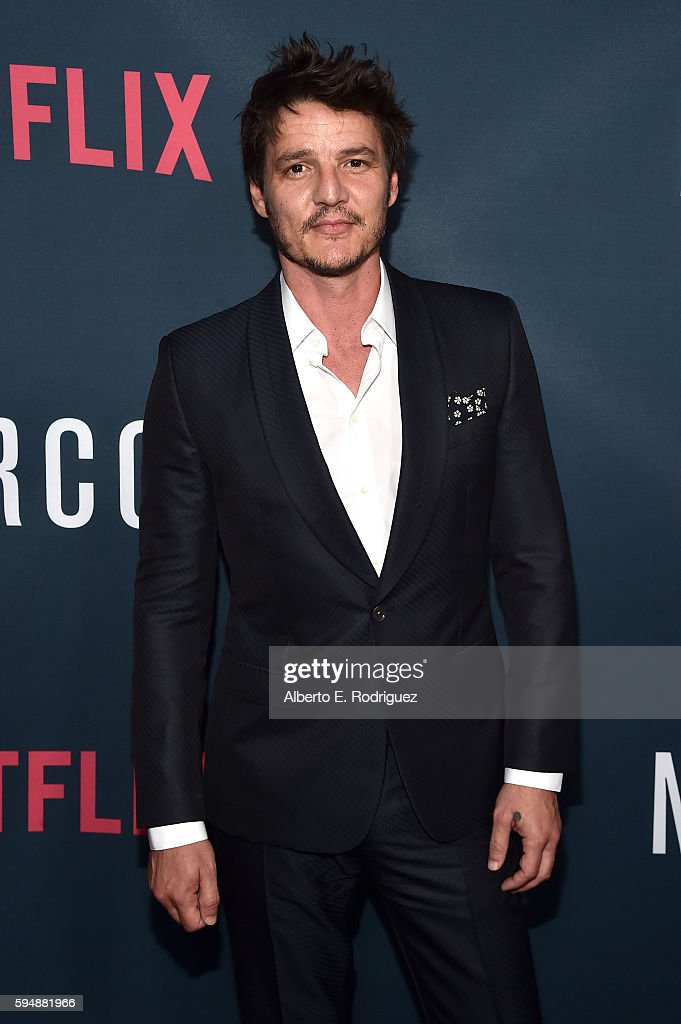 "Premiere Of Netflix's ""Narcos"" Season 2 - Red Carpet"