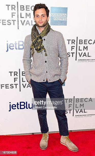 Greetings from tim buckley images et photos getty images actor penn badgley attends the screening of greetings from tim buckley during the 2013 m4hsunfo
