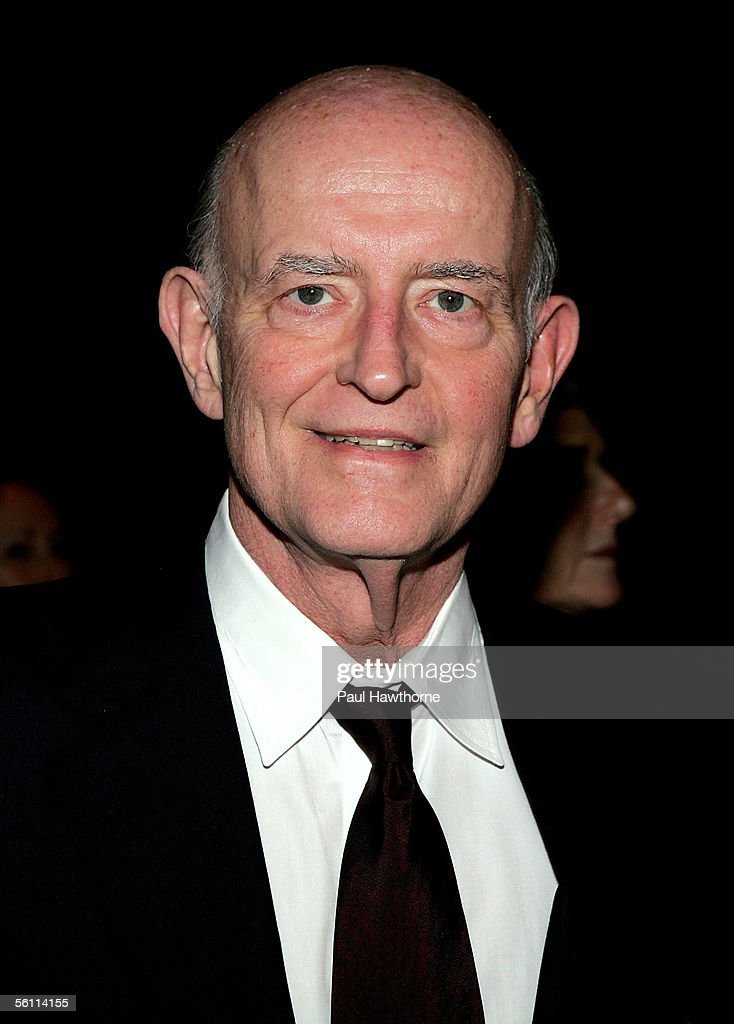 Actor Peter Boyle attends the play opening night of 'Jersey Boys' after party at the Marriott Marquis November 6, 2005 in New York City.