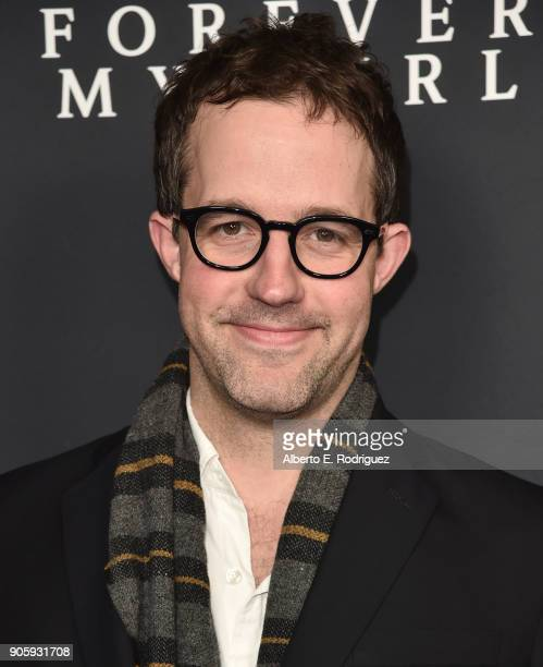 Actor Peter Cambor attends the premiere of Roadside Attractions' 'Forever My Girl' at The London West Hollywood on January 16 2018 in West Hollywood...