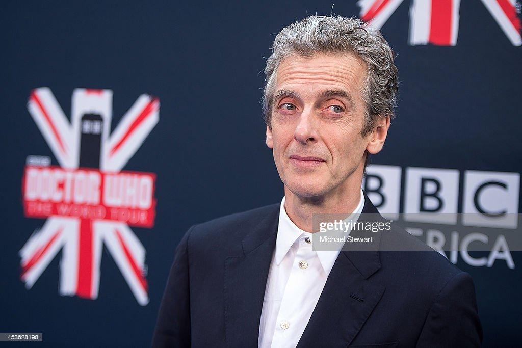 """BBC America's """"Doctor Who"""" Premiere Fan Screening"""