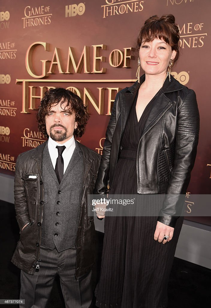 "HBO's ""Game Of Thrones"" Season 5 Premiere - Red Carpet"