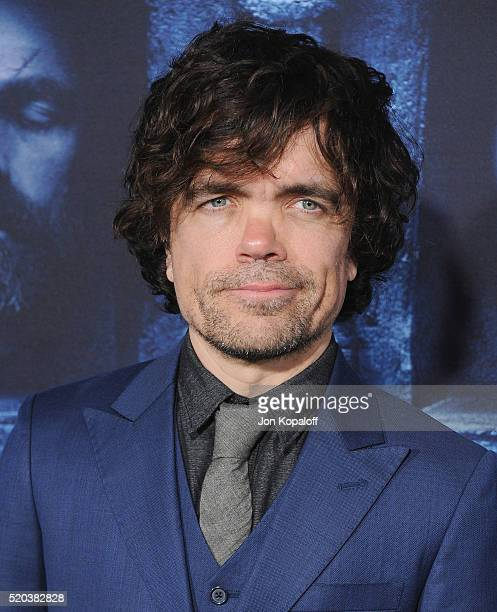Peter Dinklage: Peter Dinklage Stock Photos And Pictures