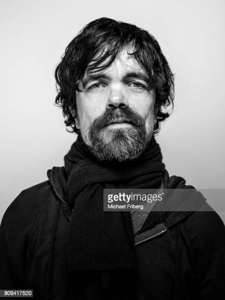 Actor Peter Dinklage poses for a portrait at the Sundance Film Festival for Variety on January 21 2017 in Salt Lake City Utah