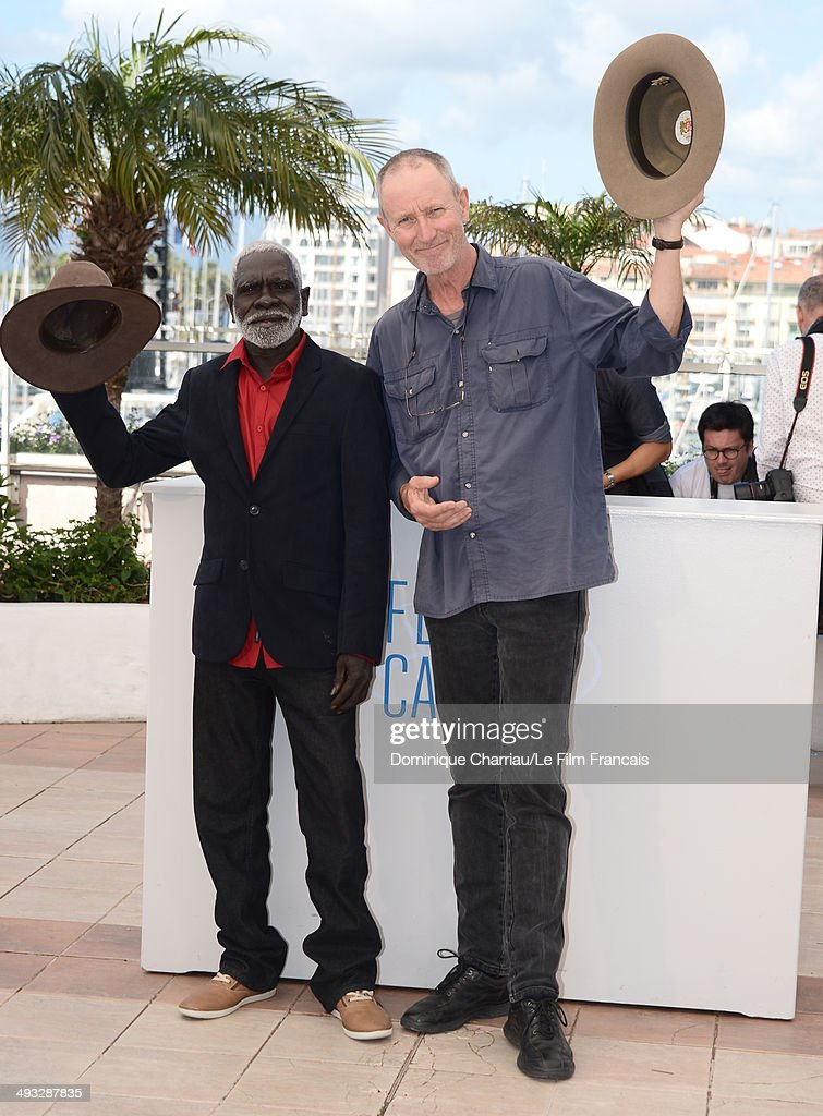 """""""Charlie's Country"""" - The 67th Annual Cannes Film Festival"""