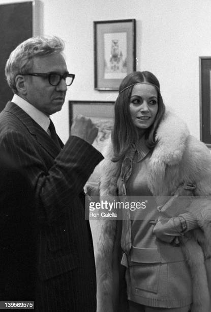 Actor Peter Duchin attends Tribute Gala Honoring Toots Shor on December 1, 1969 at the New York Hilton Hotel in New York City.
