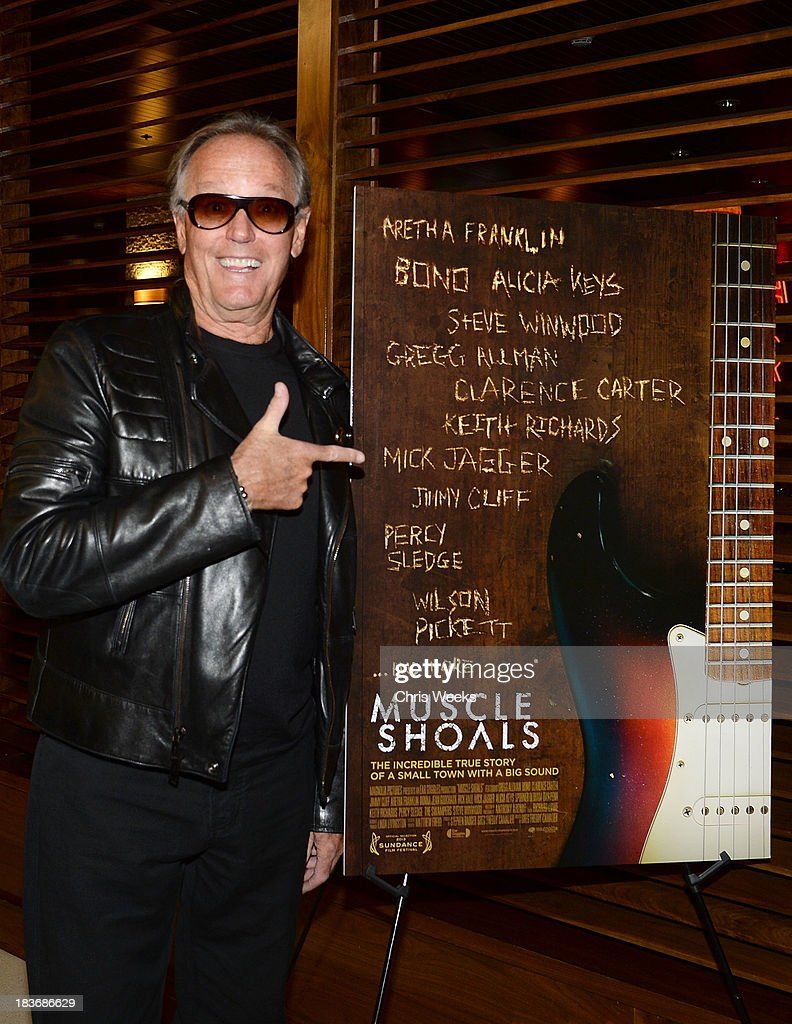 Muscle Shoals Los Angeles Special Screening