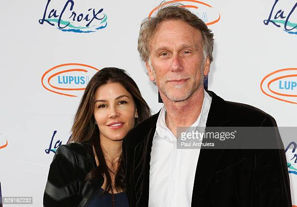 Actor Peter Horton attend Lupus LA's Orange Ball: A Night Of Superheroes at Fox Studios on May 7, 2016 in Los Angeles, California.