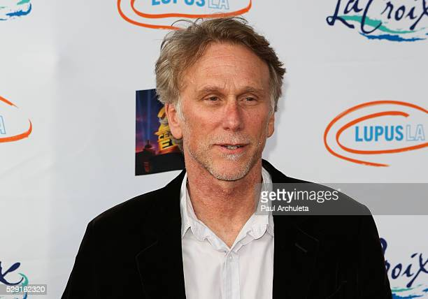 Actor Peter Horton attends Lupus LA's Orange Ball: A Night Of Superheroes at Fox Studios on May 7, 2016 in Los Angeles, California.