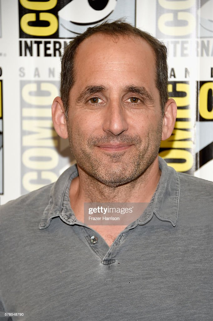 "Comic-Con International 2016 -  ""Colony"" Press Line"