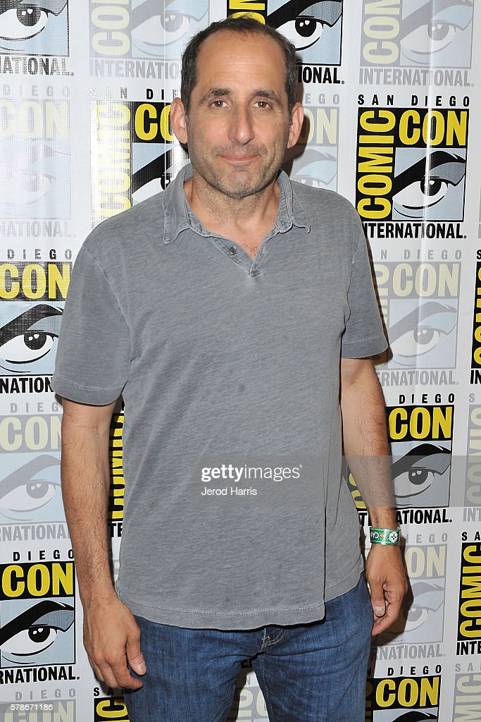 Comic-Con International 2016 - Day 1